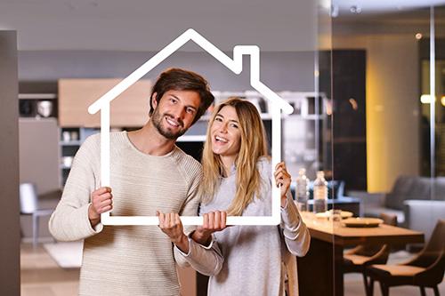 Credifux - Der smarte Immobilienkredit